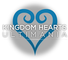 Kingdom Hearts Ultimania